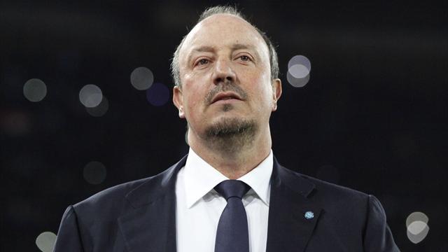 Real Madrid Konfirmasikan Rafael Benitez Menjadi Pelatih Baru