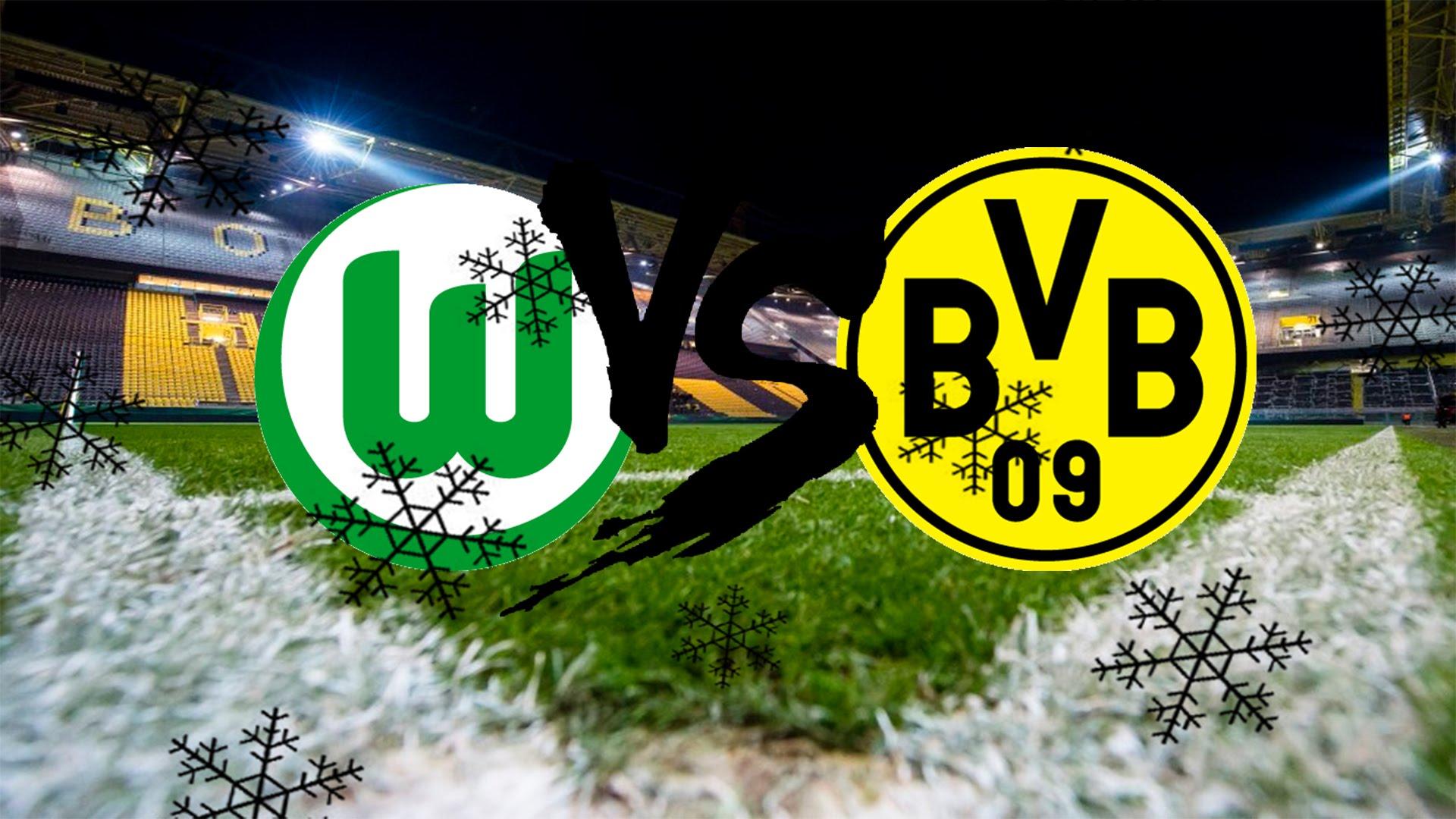 Prediksi Pertandingan Wolfsburg Vs Borussia Dortmund 19 Agustus 2017