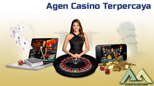 Agen Casino Terpercaya   AgenAsia88